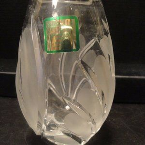 WATERFORD Crystal MARQUIS Coventry POSY Small VASE